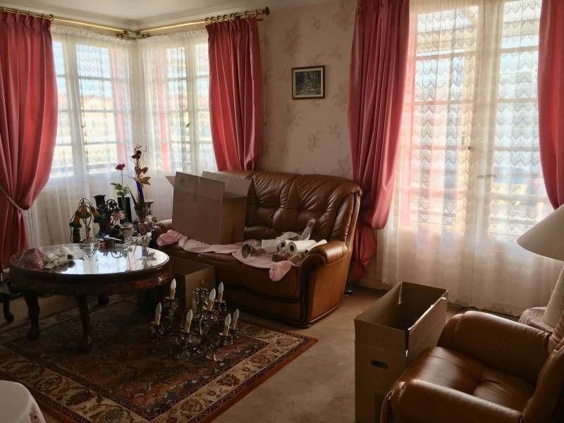 Vente maison / villa Montesson 385000€ - Photo 2