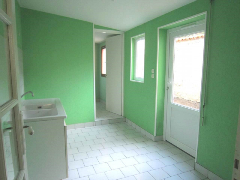 Location maison / villa Cognac 562€ CC - Photo 4