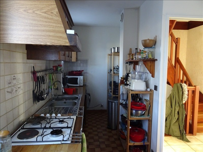 Vente maison / villa Sarcelles 215000€ - Photo 7