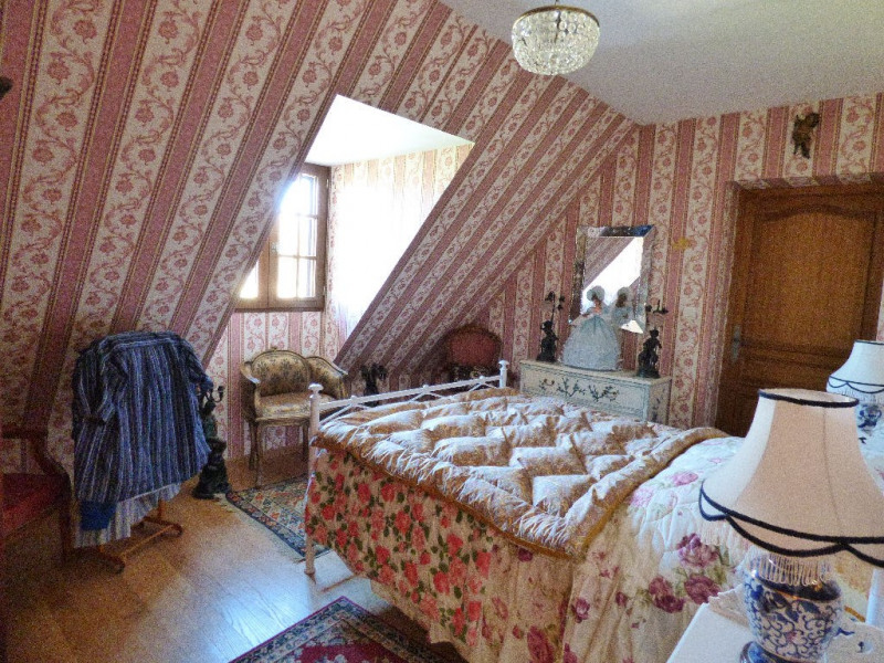 Vente maison / villa Le vaudreuil 468000€ - Photo 10