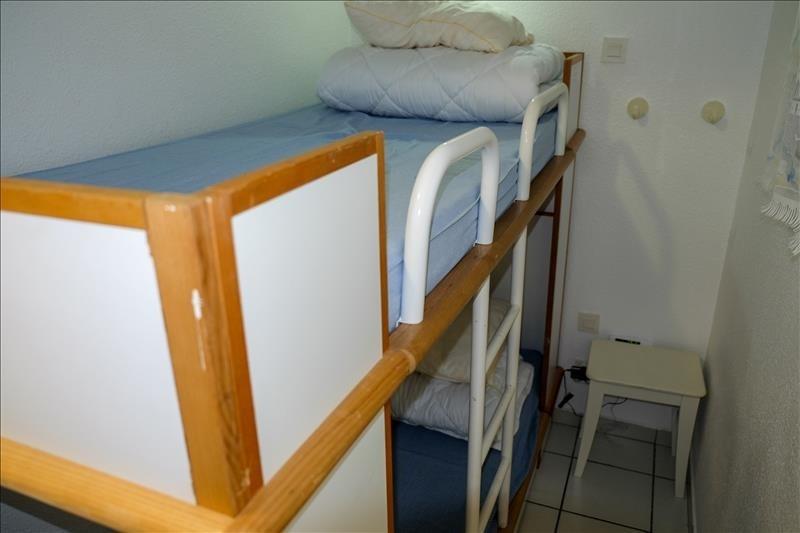 Vente appartement Talmont st hilaire 59900€ - Photo 7