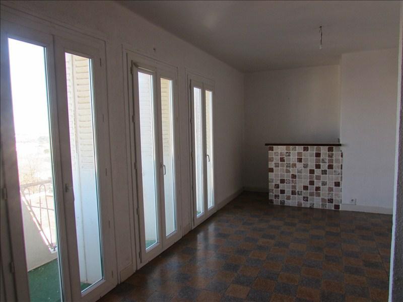 Sale apartment Beziers 65000€ - Picture 2