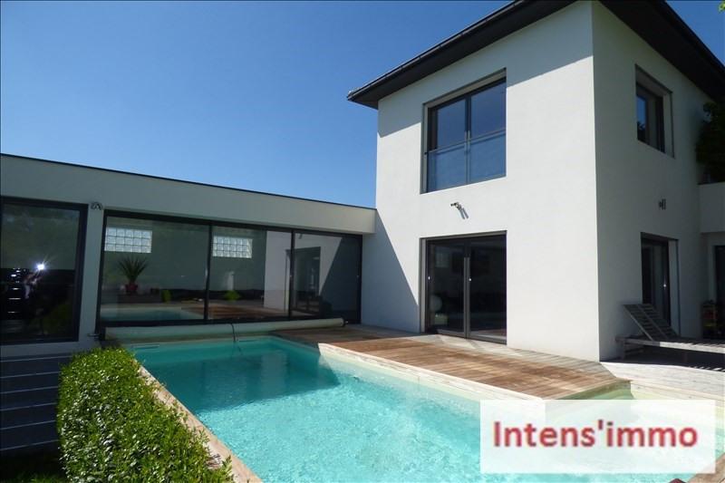 Vente de prestige maison / villa Romans sur isere 649000€ - Photo 2