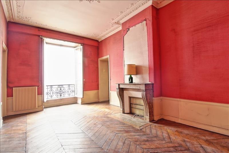 Venta  apartamento Paris 1er 999000€ - Fotografía 3