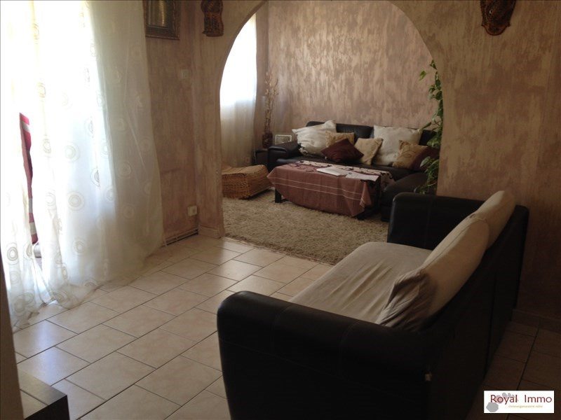 Rental apartment Toulon 640€ CC - Picture 1