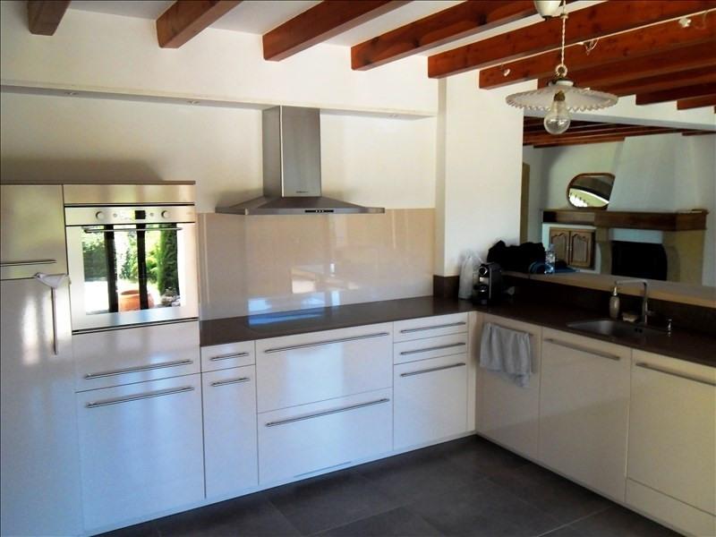 Vente de prestige maison / villa Peyrolles en provence 627000€ - Photo 4