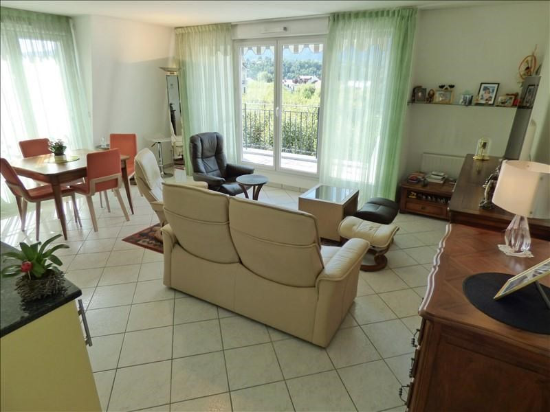 Venta  apartamento Aix les bains 345000€ - Fotografía 5