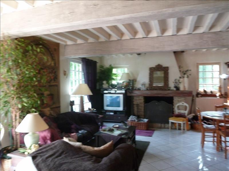 Vendita casa Breval 10 mn 273000€ - Fotografia 2
