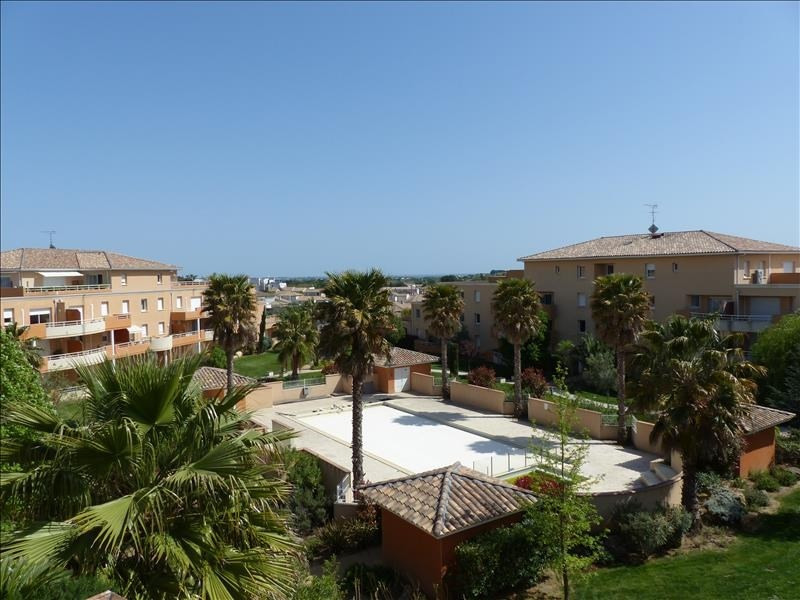 Deluxe sale apartment Beziers 365 000€ - Picture 1