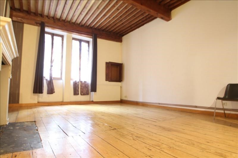 Vente appartement Chambery 132 900€ - Photo 1