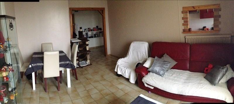 Vente appartement Meaux 133000€ - Photo 2