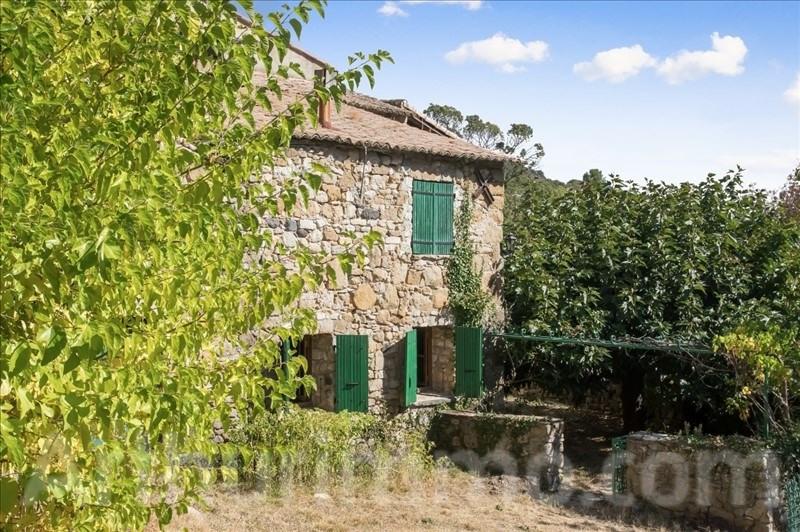 Sale house / villa Les plans 367500€ - Picture 2