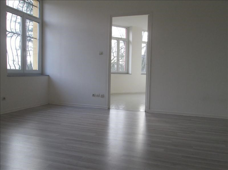 Rental apartment Bethune 450€ CC - Picture 3