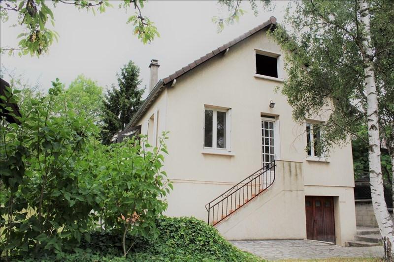Sale house / villa Verrieres le buisson 550000€ - Picture 3