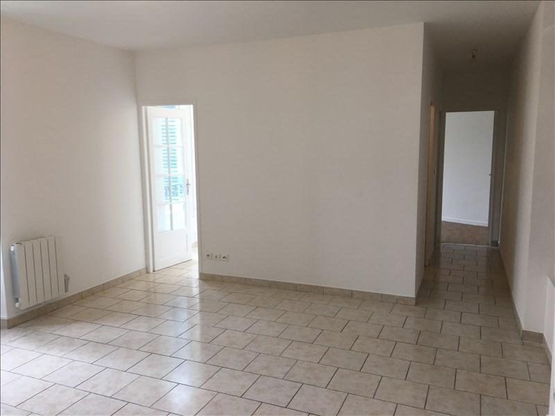 Location appartement Corbeil essonnes 700€ CC - Photo 3