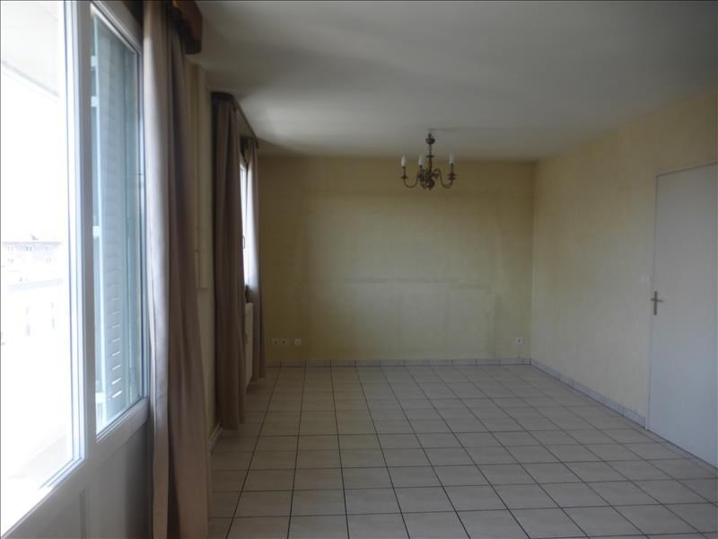 Vente appartement Besancon 115 000€ - Photo 3