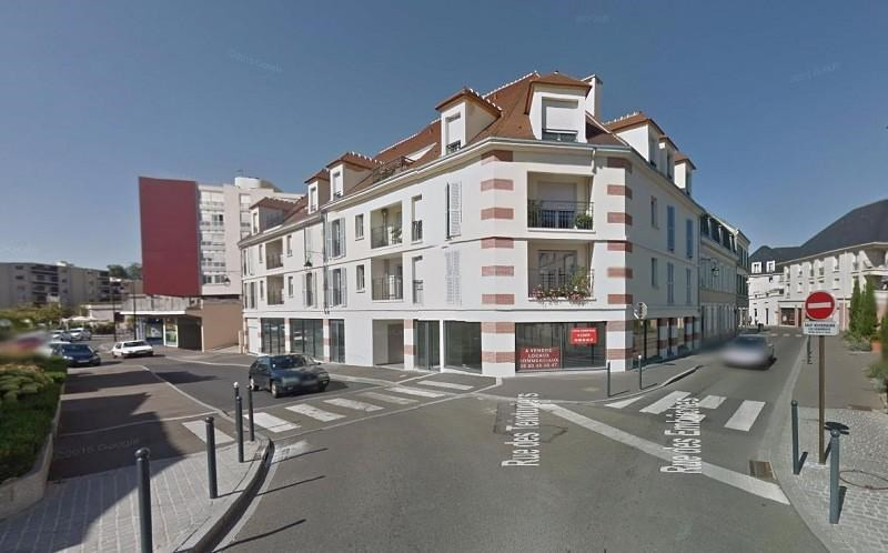 Location Local commercial Dreux 0