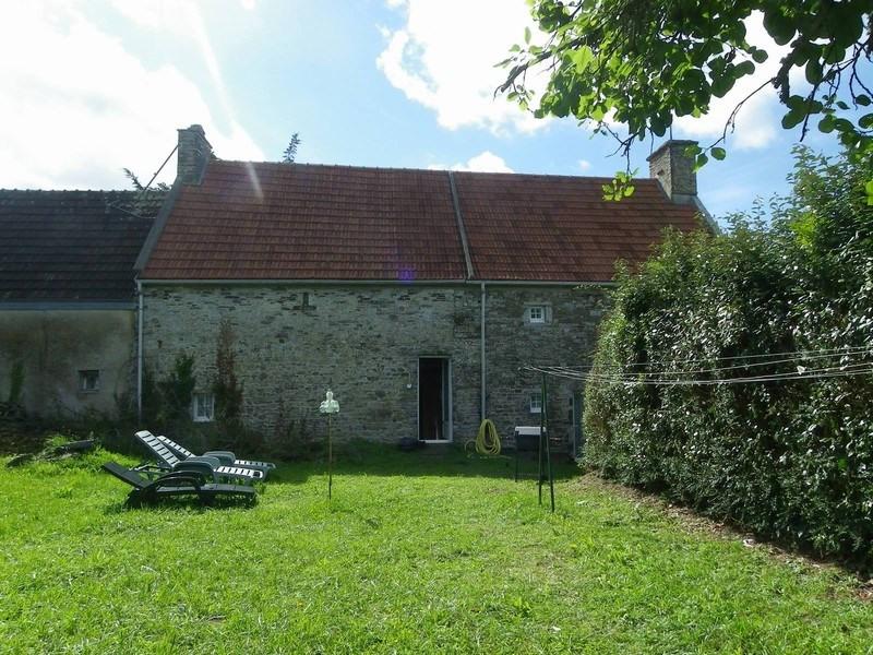 Revenda casa St jean de la riviere 192700€ - Fotografia 10