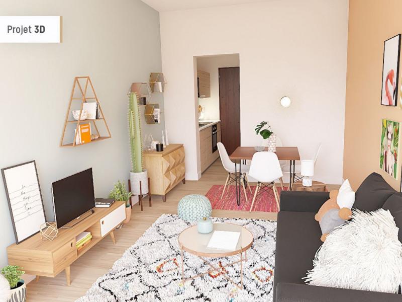Studio à vendre, LE GRAU DU ROI - 1 pièce - 24 m²