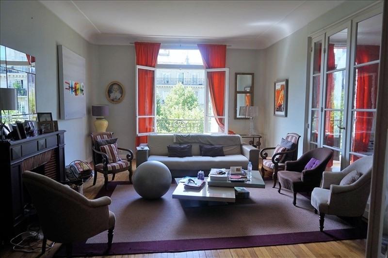 Verhuren  appartement Neuilly sur seine 5250€ CC - Foto 1