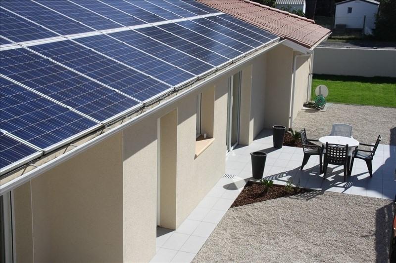Vente maison / villa Biscarrosse plage 525000€ - Photo 2