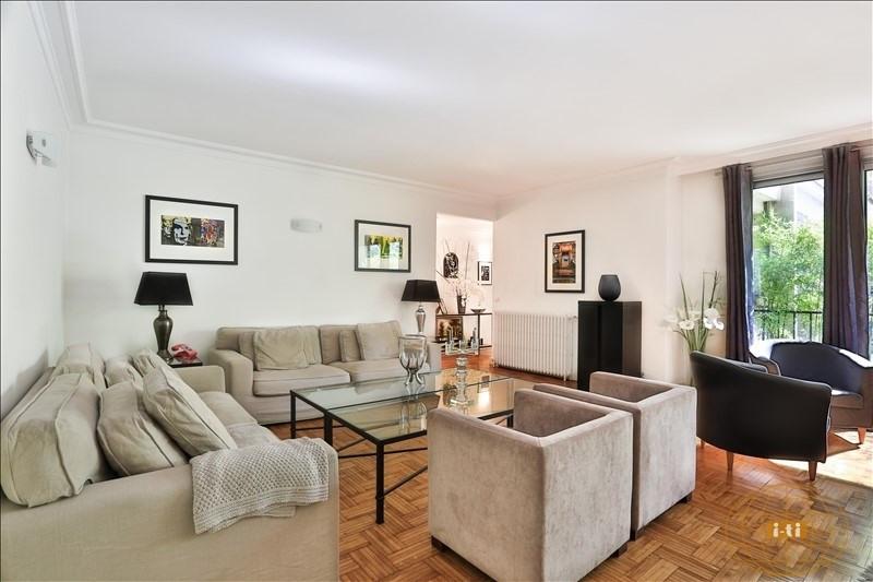 Sale apartment Paris 16ème 862500€ - Picture 2