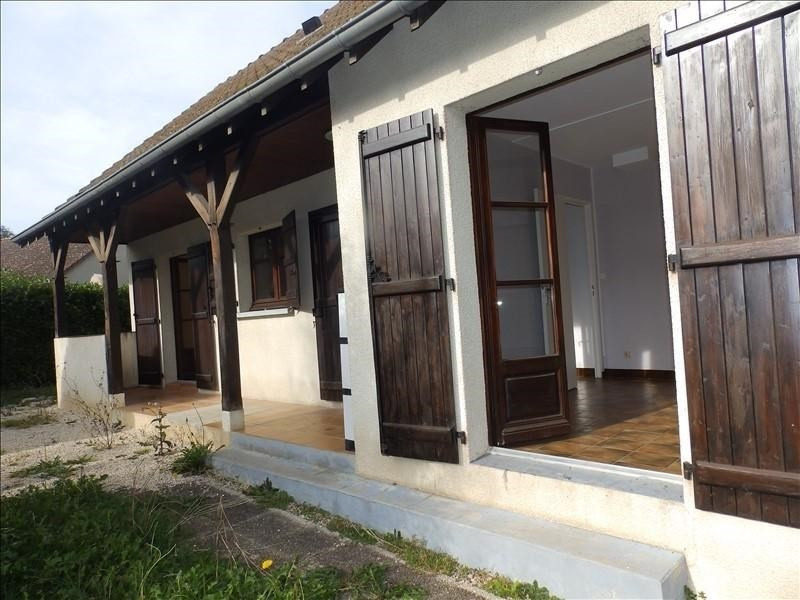Vente maison / villa Vaumas 76 000€ - Photo 2