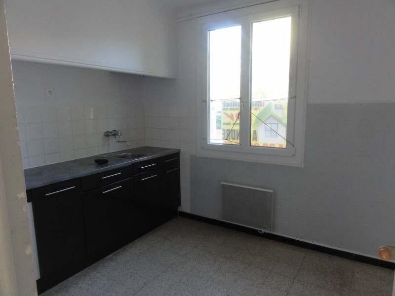Vente appartement Avignon 118800€ - Photo 3
