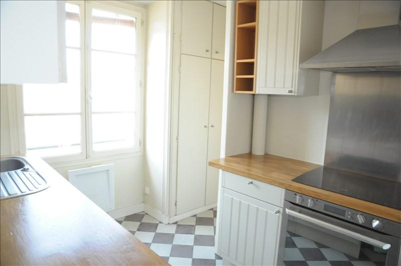 Sale apartment Versailles 680 000€ - Picture 6