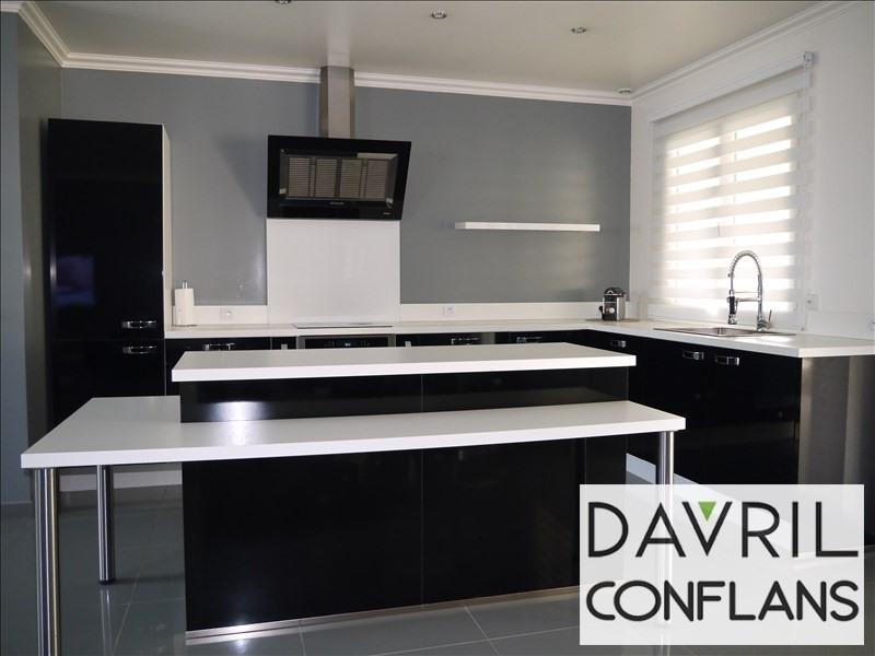 Deluxe sale house / villa Conflans ste honorine 439000€ - Picture 11