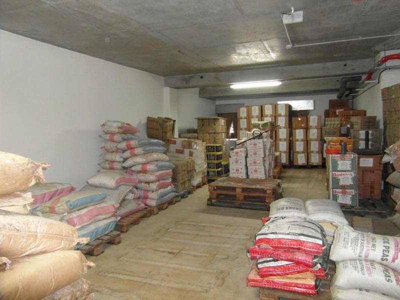 Sale empty room/storage St denis 299000€ - Picture 4