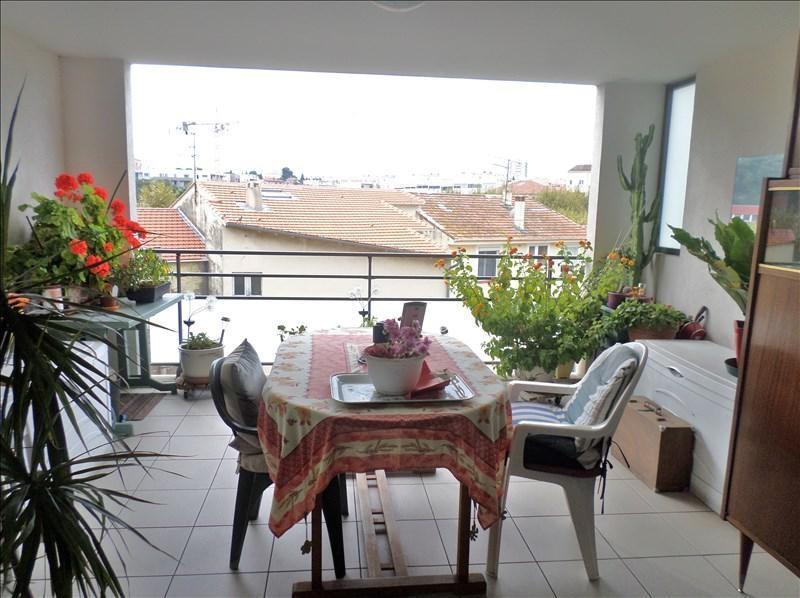 Vendita nell' vitalizio di vita appartamento St raphael 103000€ - Fotografia 1