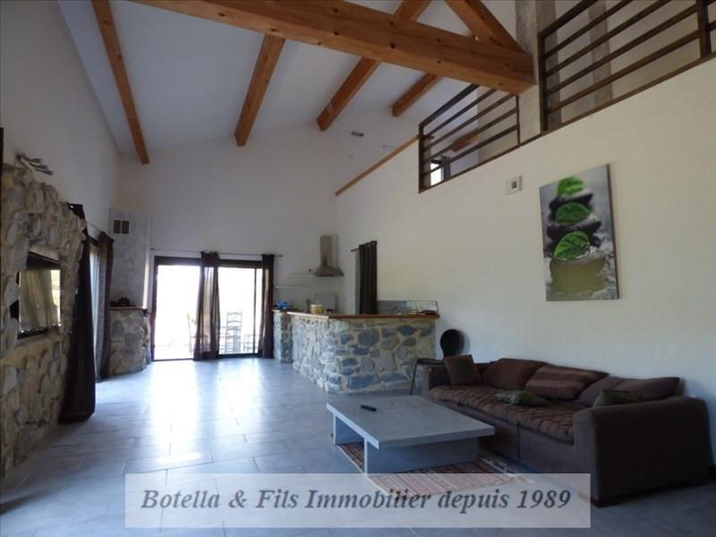 Venta  casa Ruoms 264900€ - Fotografía 4