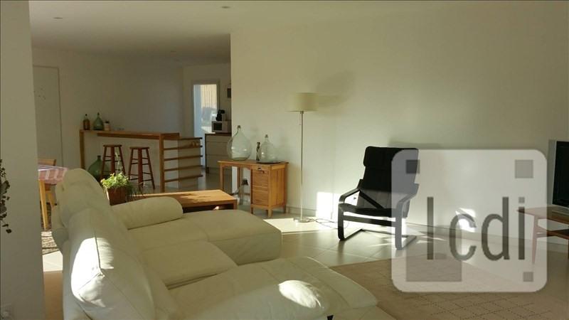 Vente maison / villa St julien en st alban 274000€ - Photo 4