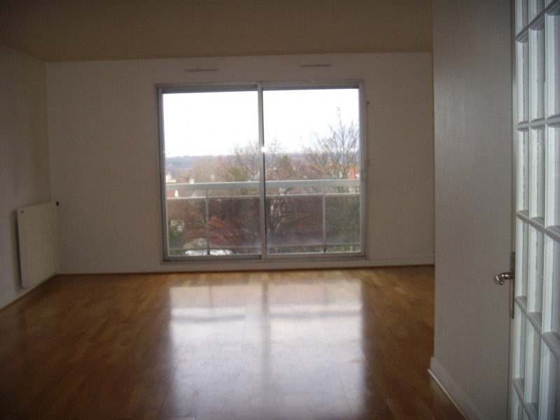 Location appartement Suresnes 1915€ CC - Photo 1