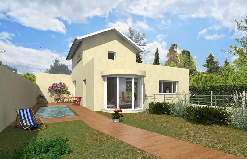 Vente maison / villa St genis laval 449000€ - Photo 1