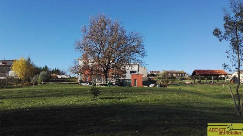 Vente maison / villa Secteur montastruc la conseillere 449000€ - Photo 8