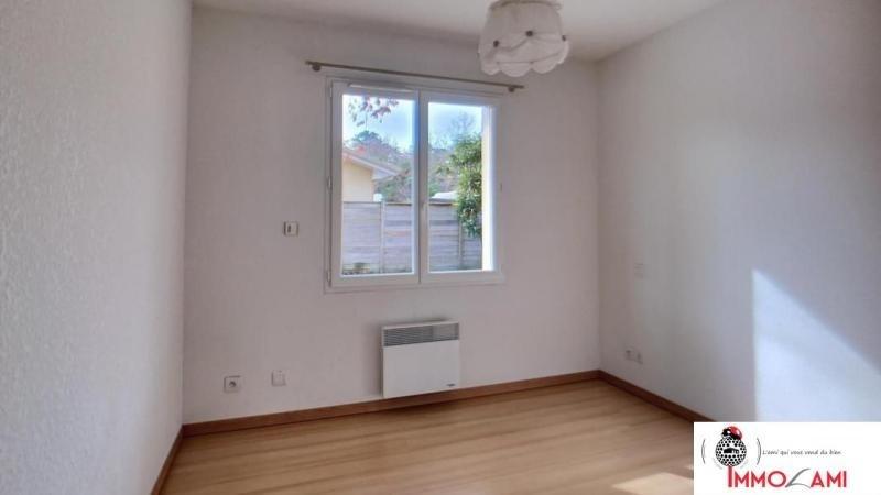 Investment property house / villa La teste de buch 432500€ - Picture 7