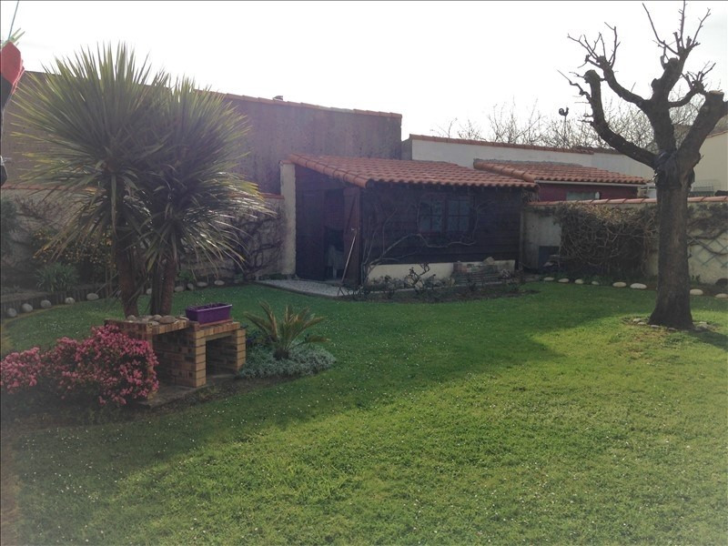 Vente maison / villa Bouguenais 285 500€ - Photo 5