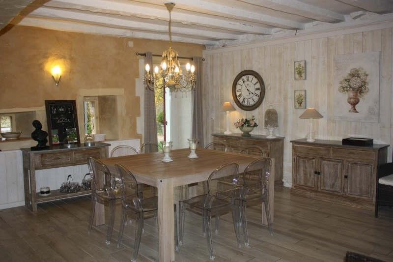 Vente de prestige maison / villa Verteillac 577500€ - Photo 7