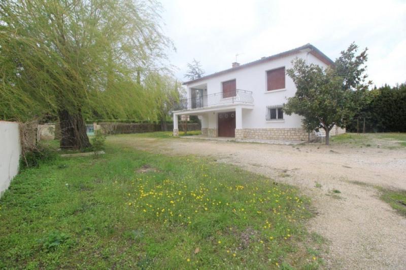 Vente maison / villa Meynes 220000€ - Photo 3