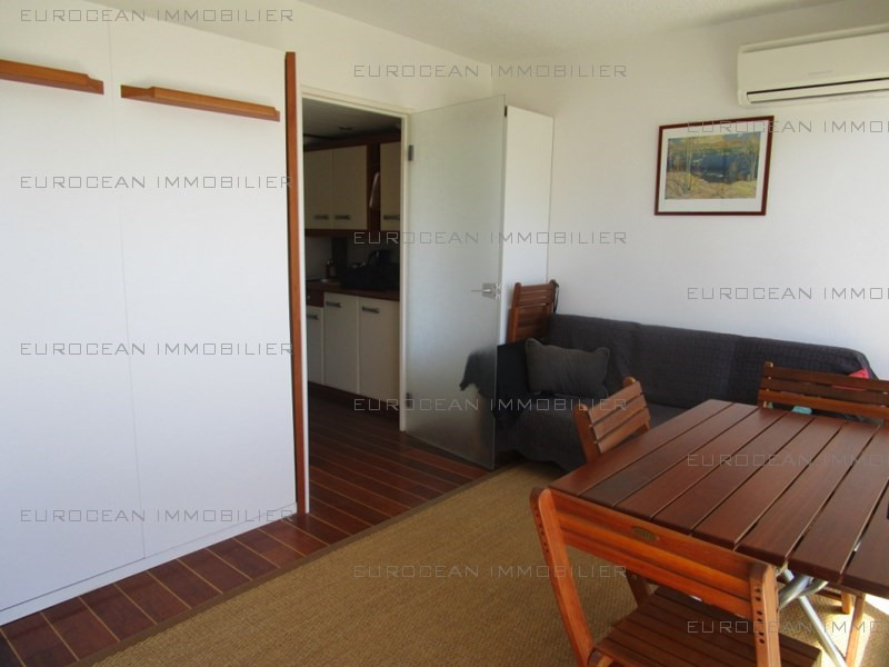 Vacation rental apartment Lacanau ocean 201€ - Picture 2