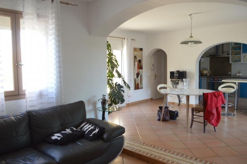 Sale house / villa La motte 435000€ - Picture 4