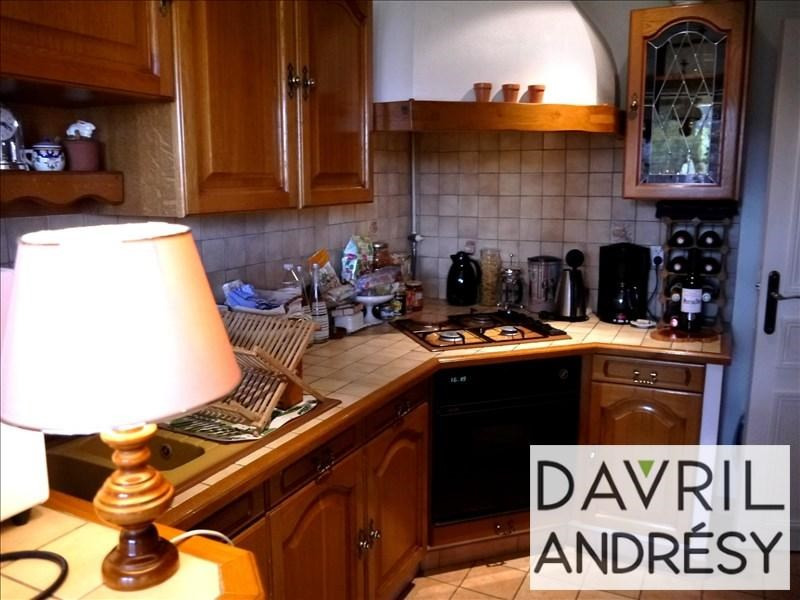 Vente appartement Andresy 184000€ - Photo 6