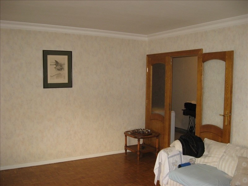 Sale apartment Grenoble 218000€ - Picture 4