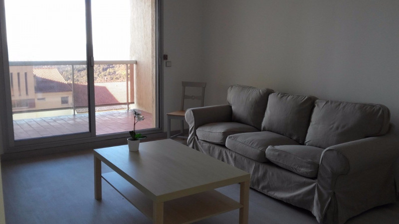Vente appartement Grasse 180000€ - Photo 2