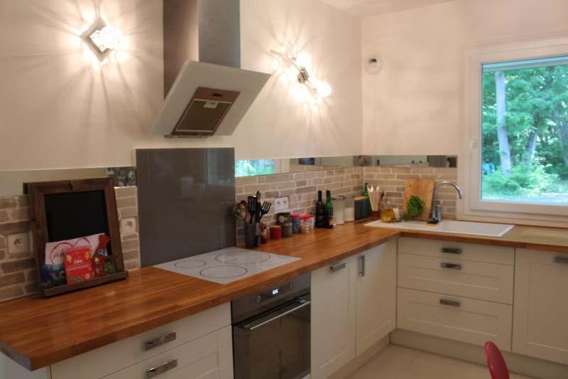 Deluxe sale house / villa Lamorlaye 624000€ - Picture 5