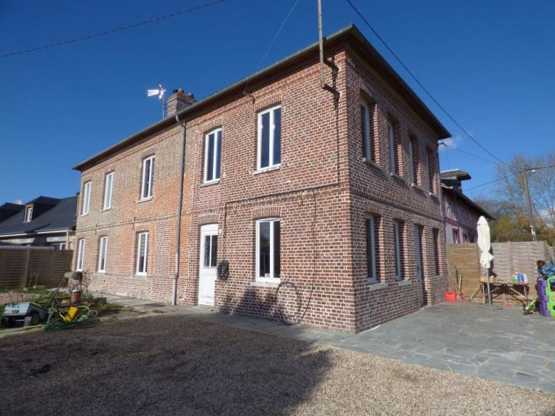 Maison Proche Fleury sur Andelle 149 m² - 5 cha
