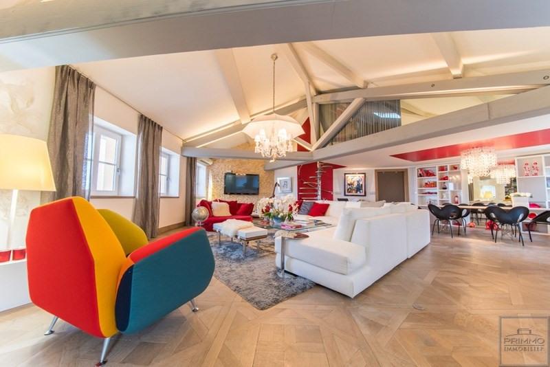 Vente de prestige appartement Lyon 5ème 1475000€ - Photo 14