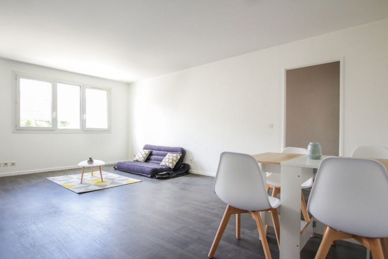 Vente appartement Asnieres sur seine 300000€ - Photo 2